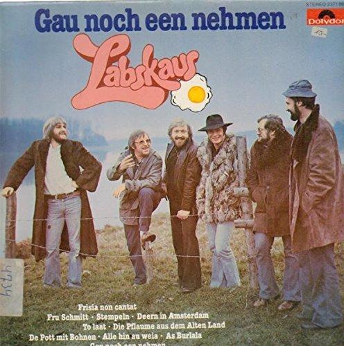 Bild 1: Labskaus, Gau noch een nehmen (1978)