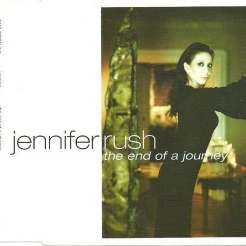 Bild 1: Jennifer Rush, End of a journey (1998)