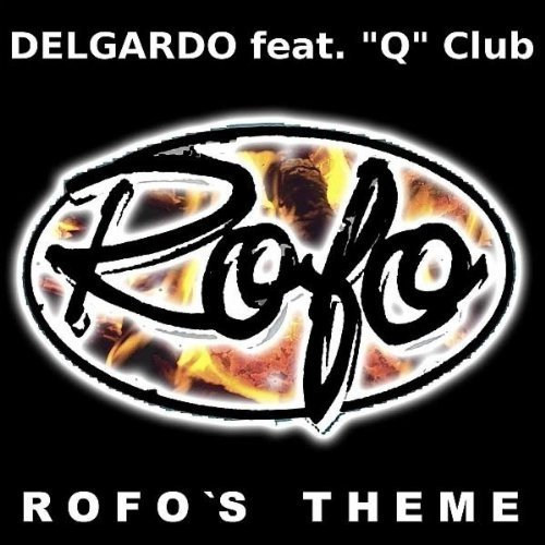 Bild 1: Q-Club, Rofo's theme ('95 Versions)