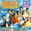 Gute Zeiten, Schlechte Zeiten-Sunny Times (2001), Jam & Spoon feat. Rea, Wheatus, Destiny's Child, Melanie B, Fragma, Sylver, Sofaplanet..