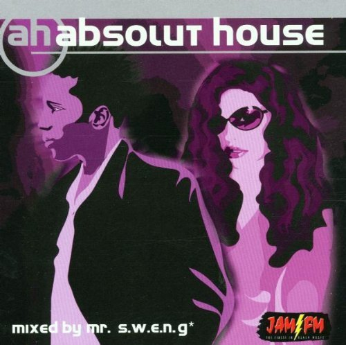 Bild 1: Swen G, Absolut house (2001, mix)