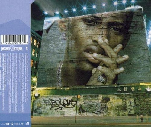 Bild 2: Fabolous, Ghetto fabolous (2001)