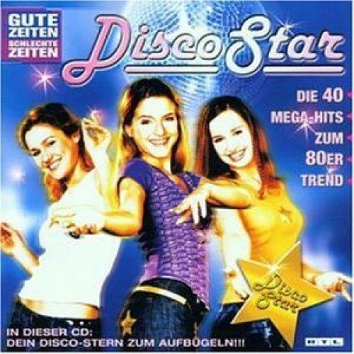 Bild 1: Gute Zeiten, Schlechte Zeiten-Disco Star (80er; 2001), Soft Cell, Simple Minds, Irene Cara, Nena, Shannon..