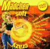 Mädchen-Soft + Crazy (2001), Atomic Kitten, Robbie Williams, Craig David, Reamonn, 'N Sync..