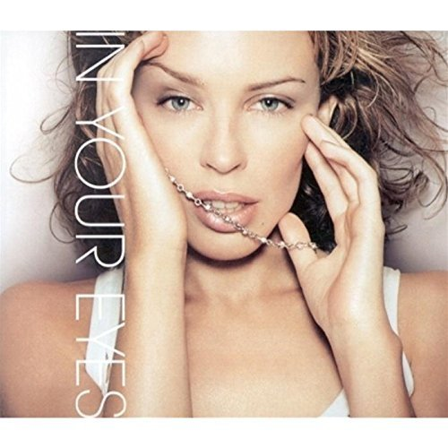 Bild 1: Kylie Minogue, In your eyes (2002, CD1)
