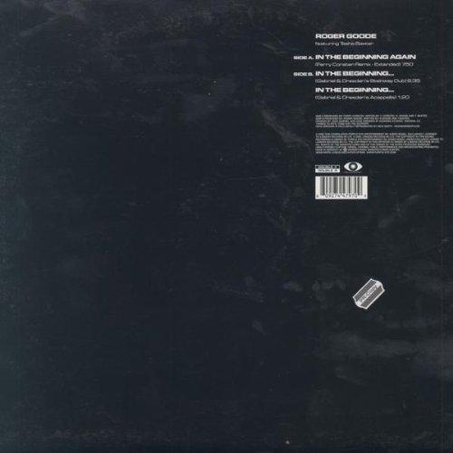Bild 2: Roger Goode, In the beginning again (Ferry Corsten Remix-Ext., 2002)