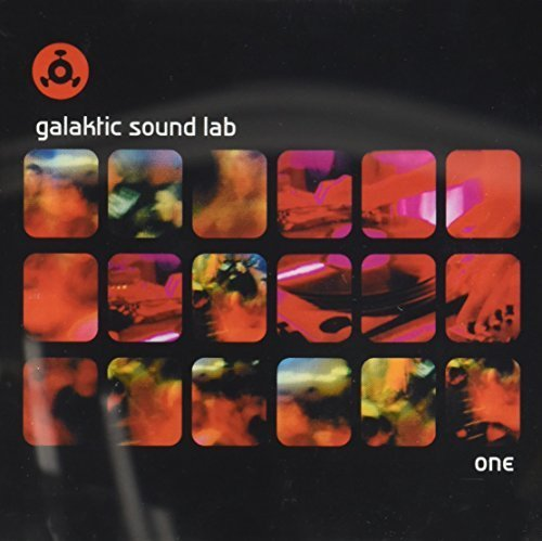 Bild 1: Galactic Sound Lab 1 (1998), Stade, Le Gooster, Rollercone, MGM