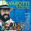 Luciano Pavarotti, & friends for Cambodia and Tibet (2000)