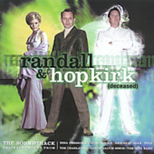 Bild 1: Randall & Hopkirk (Deceased; 2000), Nina Persson & David Arnold, Basement Jaxx, Pulp, Charlatans, James..