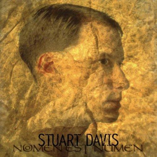 Bild 1: Stuart Davis, Nomen est numen (1997)