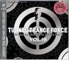 Tunnel Trance Force 19 (2001), Ratty, Klubbingman, AWex..