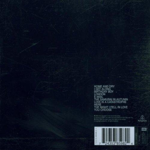Bild 2: Pet Shop Boys, Release (2002; #5385982)