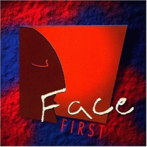 Bild 1: Face First, Same (1997)