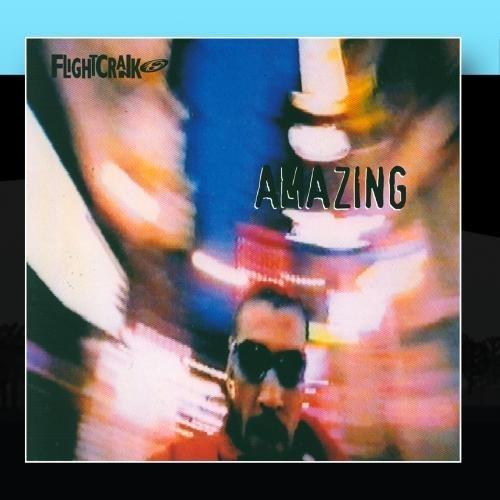 Bild 1: Flightcrank, Amazing (2001)