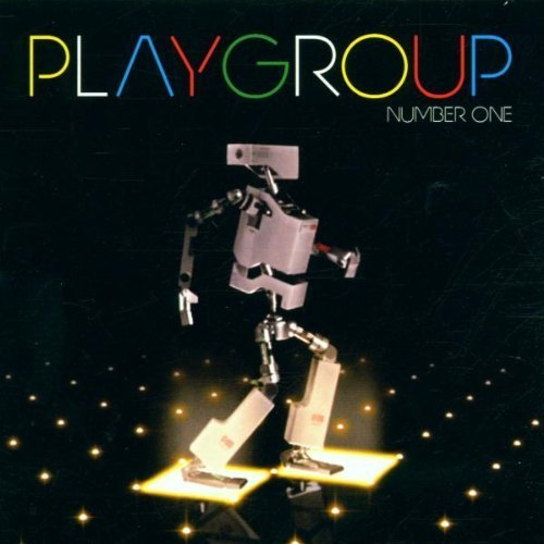 Bild 1: Playgroup, Number one (2001)
