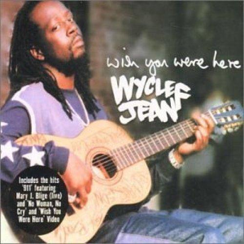 Bild 1: Wyclef Jean, Wish you were here (2001)