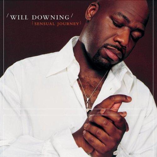 Bild 1: Will Downing, Sensual journey (2002)