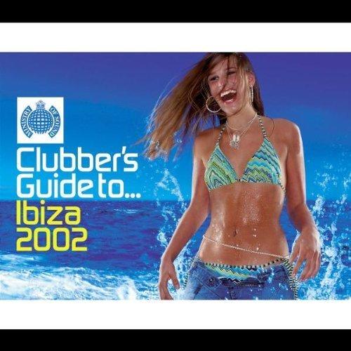 Bild 1: Ministry of Sound, Clubbers Guide to Ibiza 2002 (De Nuit, DB Boulevard, Sono, X-Press 2 feat. David Byrne, Silicone Soul, Daniel Bedingfield..)