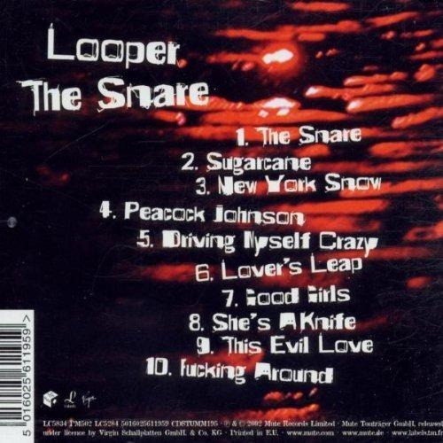 Bild 2: Looper, Snare (2002)