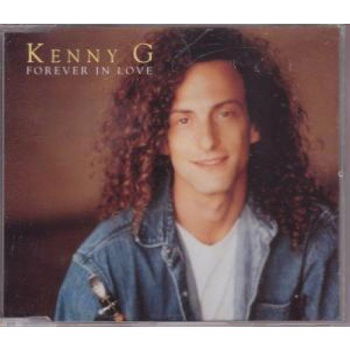 Bild 1: Kenny G, Forever in love