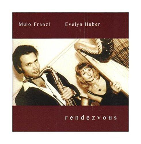 Bild 1: Mulo Franzl, Rendezvous (1998, & Evelyn Huber)
