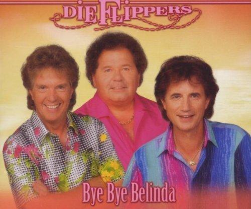 Bild 1: Flippers, Bye bye Belinda (2001; 2 tracks)