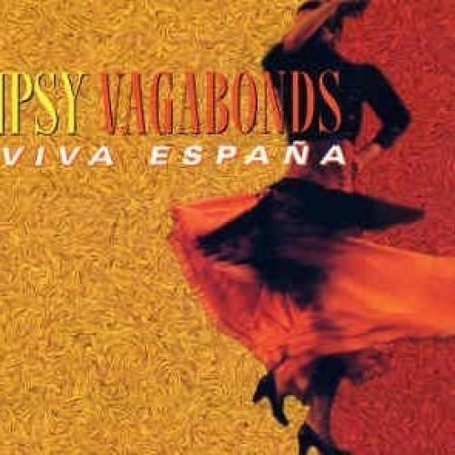 Bild 1: Gipsy Vagabonds, Eviva España (1997)