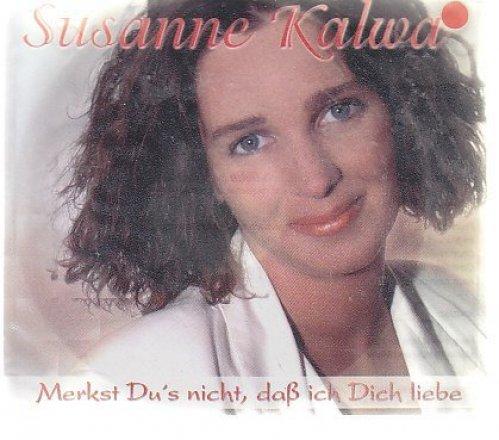 Bild 1: Susanne Kalwa, Merkst du's nicht, daß ich dich liebe (1999)