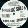 Public Sale, 1.000.000,- dollars (#zyx/sft0089)