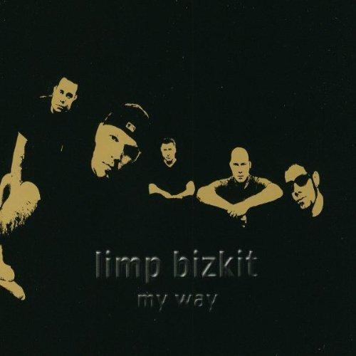 Bild 1: Limp Bizkit, My way (2001, #4975502)
