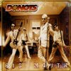 Donots, Big mouth (2002; 3 tracks)