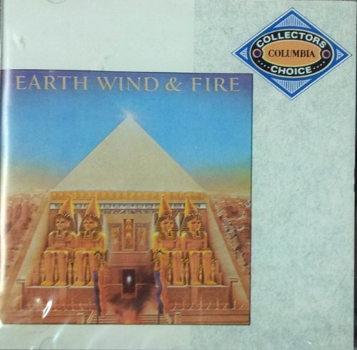Bild 2: Earth Wind & Fire, All 'n all (1977)