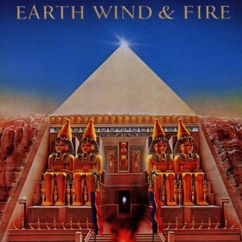 Bild 3: Earth Wind & Fire, All 'n all (1977)