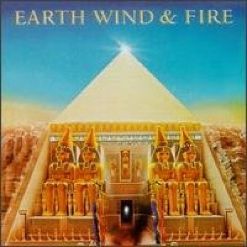 Bild 4: Earth Wind & Fire, All 'n all (1977)
