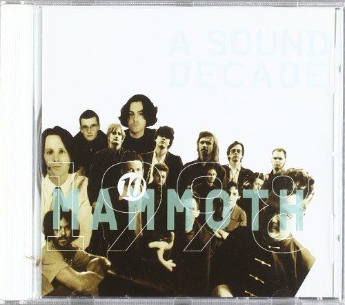 Bild 1: Mammoth Records 1988-1998-A Sound Decade, Squirrel Nut Zippers, Blake Babies, Fu Manchu, Victoria Williams, Antenna, Jason & Sorchers..