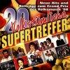 20 volkstümliche Supertreffer (1998), Zellberg Buam, Francine jordi, Oswald Sattler, Monika Martin..