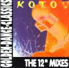 Koto, 12'' mixes (golden-dance-classics)