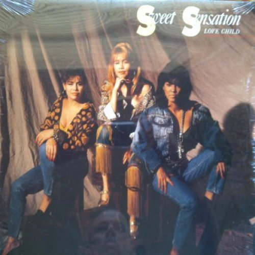 Bild 1: (New York's) Sweet Sensation, Love child (1990)