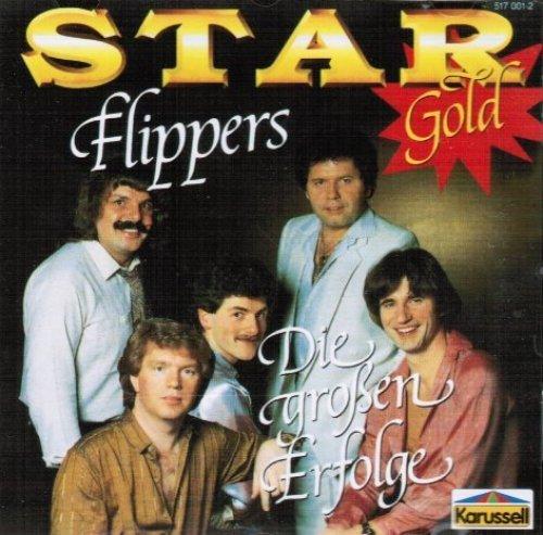 Bild 1: Flippers, Star Gold-Die großen Erfolge