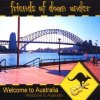 Friends of Down Under, Welcome to Australia