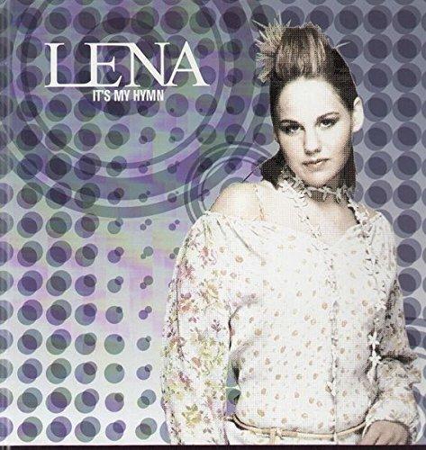 Bild 1: Lena, It's my hymn (Topmodelz Mix, 3 versions, 2002)