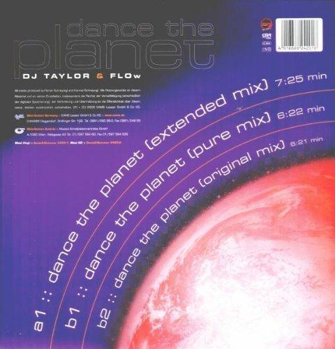 DJ Taylor & Flow - Gott Tanzte [1999]