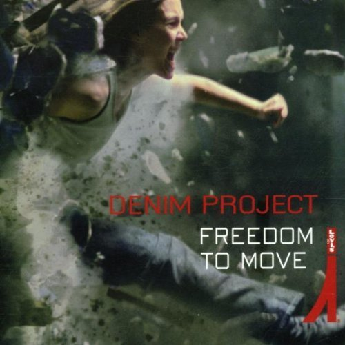 Image 1: Denim Project, Freedom to move (2002)