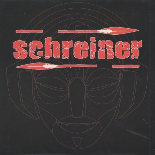 Bild 1: Schreiner, D2/Breitflashig (3 versions each, 2002, feat. Harris)