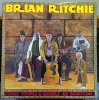 Brian Ritchie, Sonic temple & court of Babylon (1988)