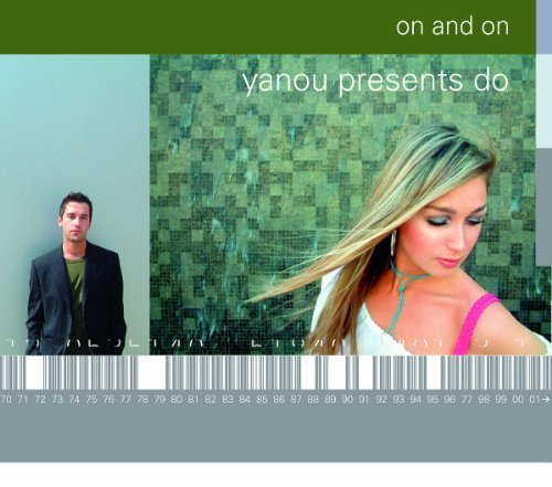 Bild 1: Yanou, On and on (2002, feat. Do)