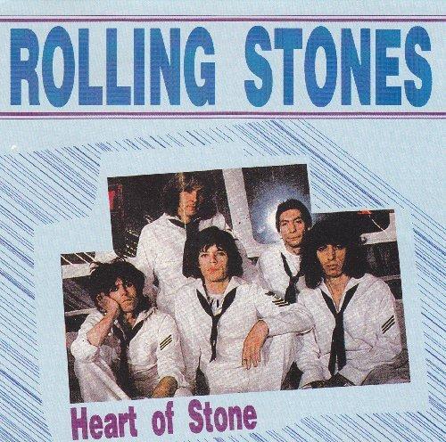 Bild 1: Rolling Stones, Heart of stone (#un4013)