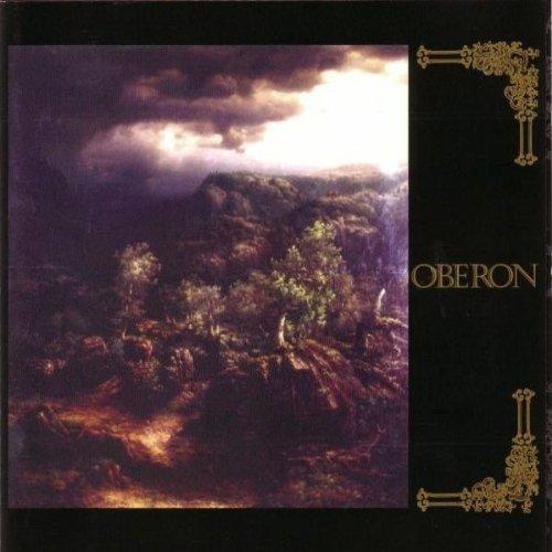 Bild 1: Oberon, Same (e.p., #pro004)