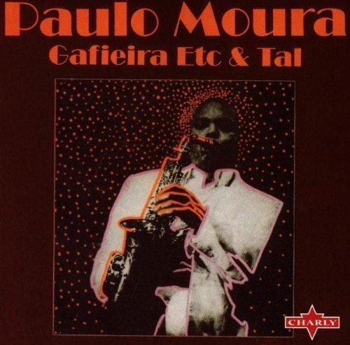 Bild 1: Paulo Moura, Gafieira etc & tal (1986)