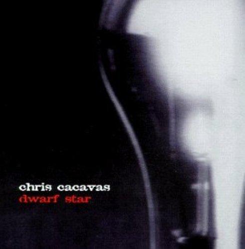 Bild 1: Chris Cacavas, Dwarf star (1999, & Junk Yard Love)